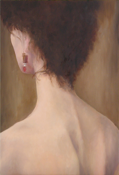 GIRL WITH EARRINGS